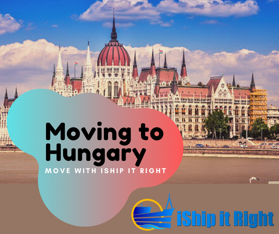 Moving to Hungary