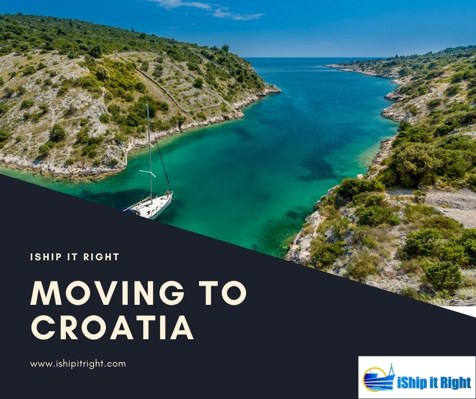 Move to Croatia